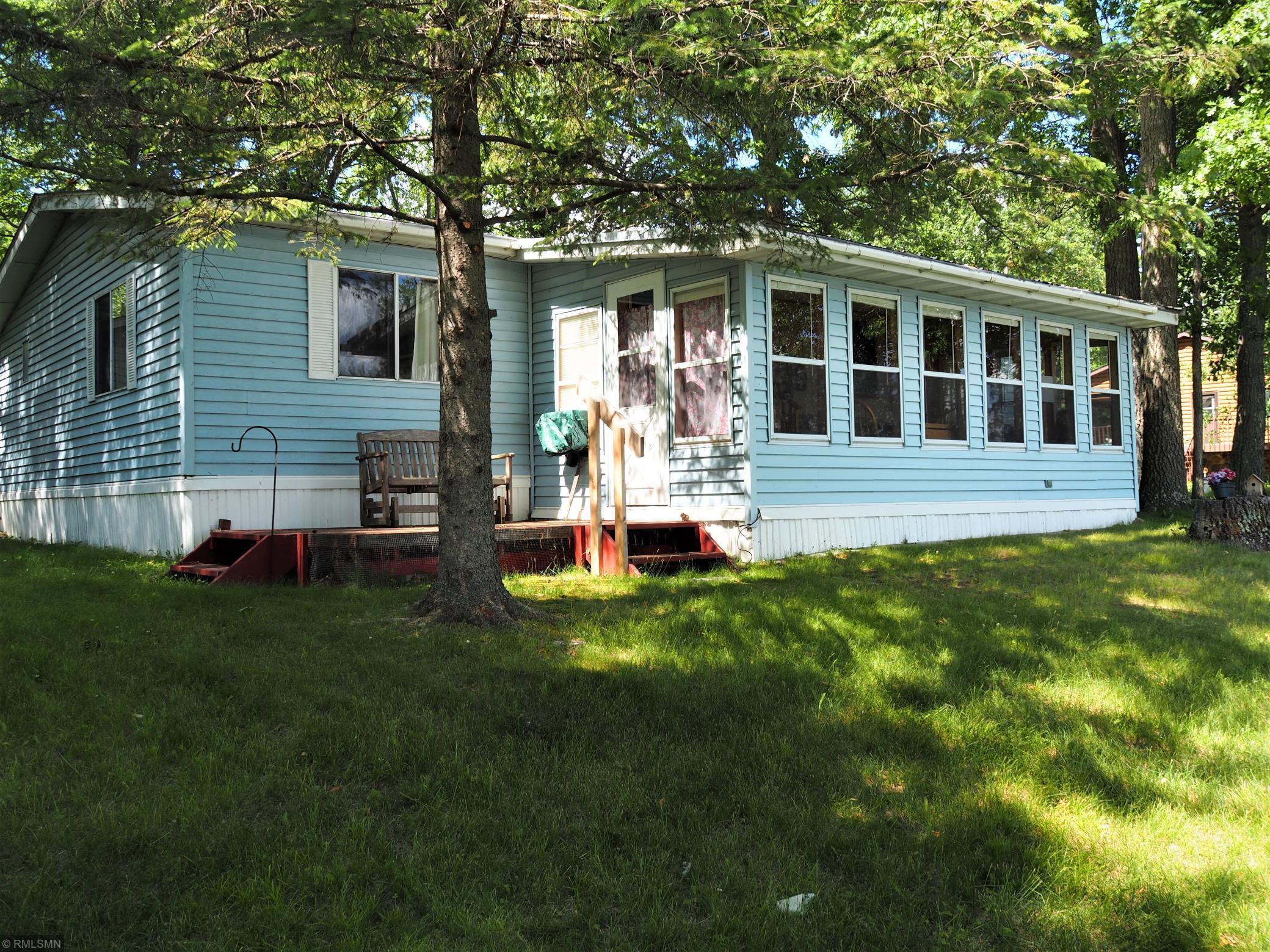 18215 W Adney Lane Property Photo - Crosby, MN real estate listing