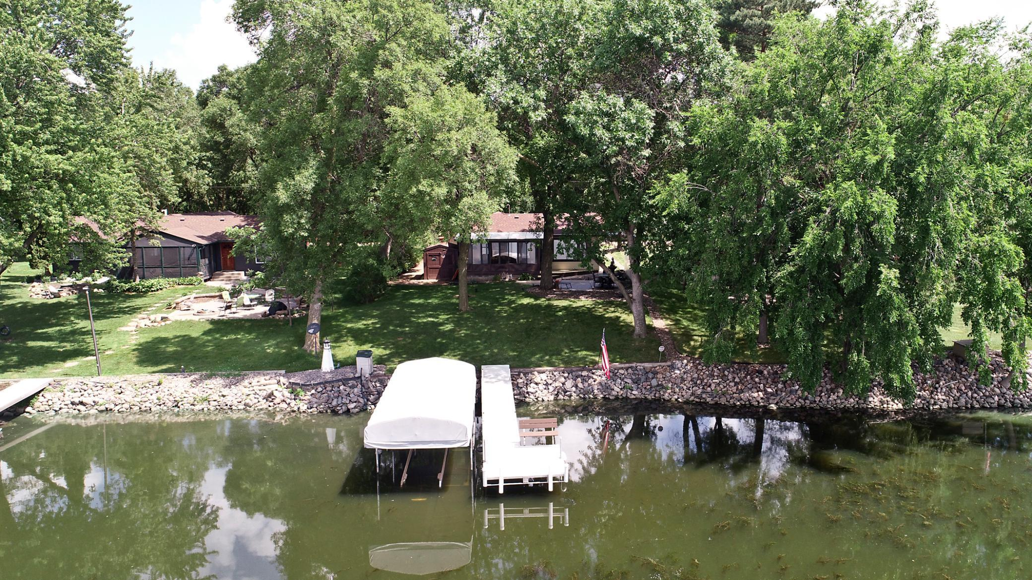 5205 53rd Street SW Property Photo - Waverly, MN real estate listing