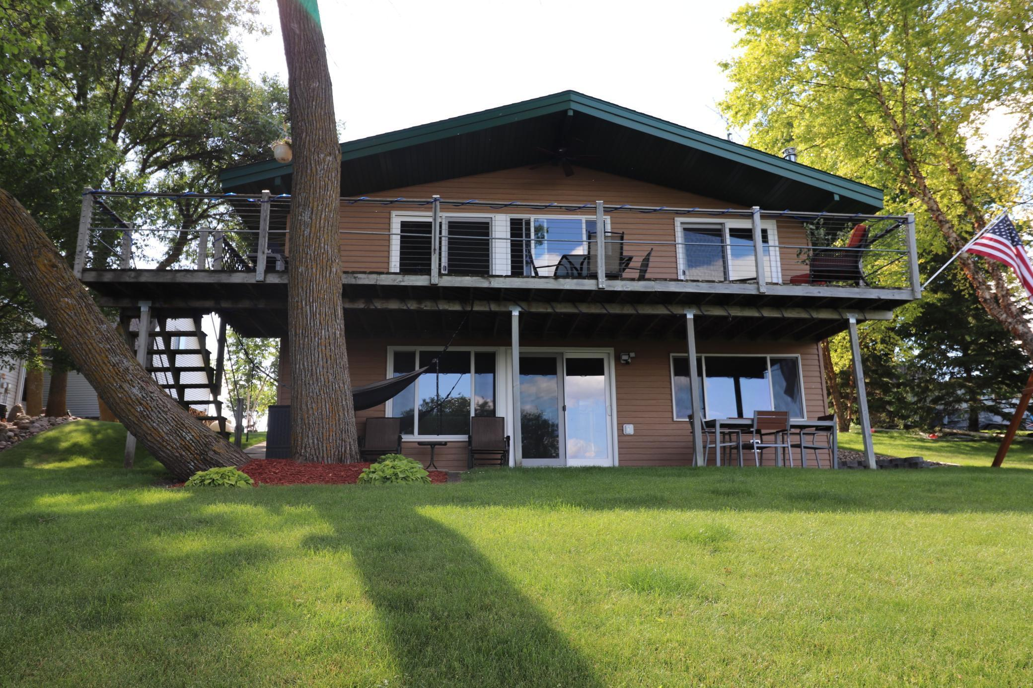 11640 Arctic Drive Property Photo - Grey Eagle, MN real estate listing