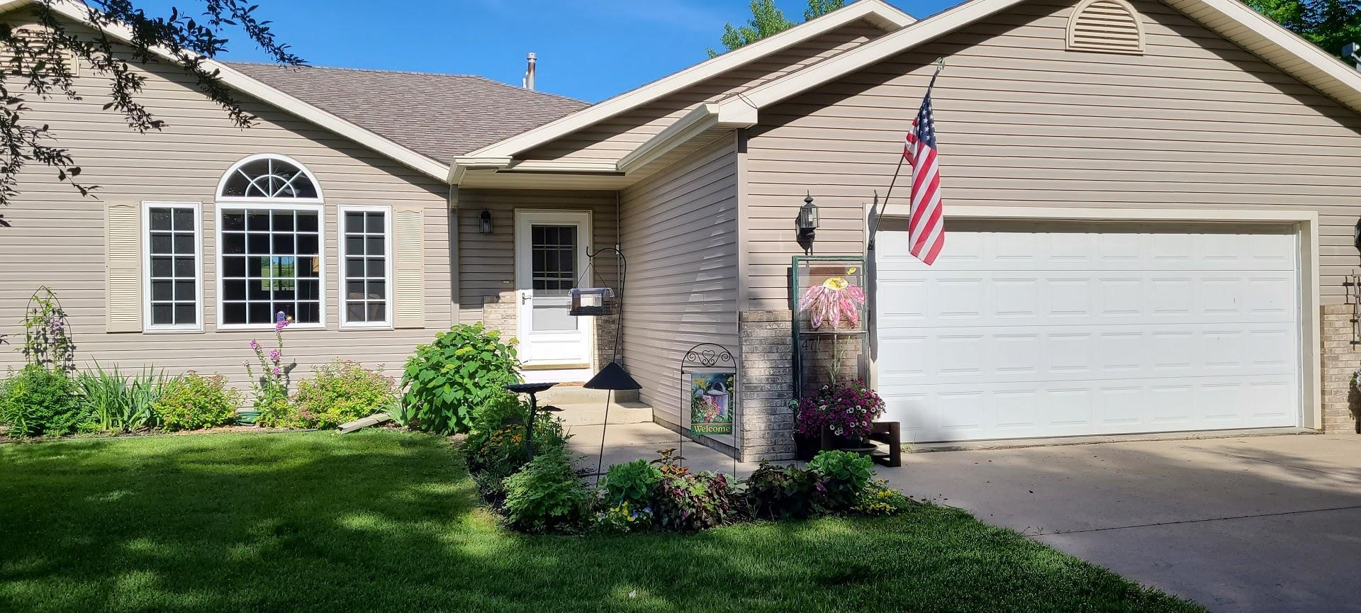4477 Meadow Lakes NW Property Photo - Rochester, MN real estate listing