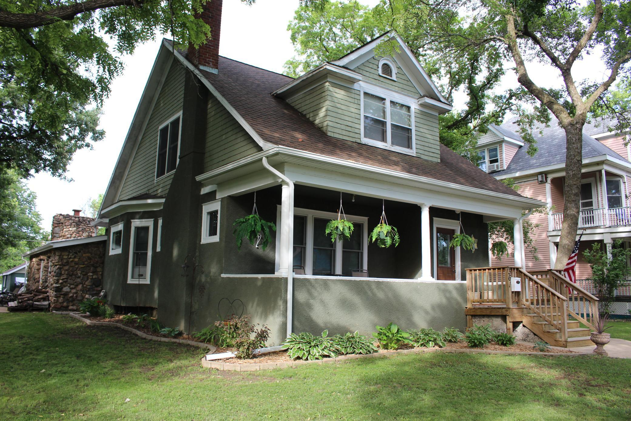 361 Emory Street Property Photo - Tracy, MN real estate listing