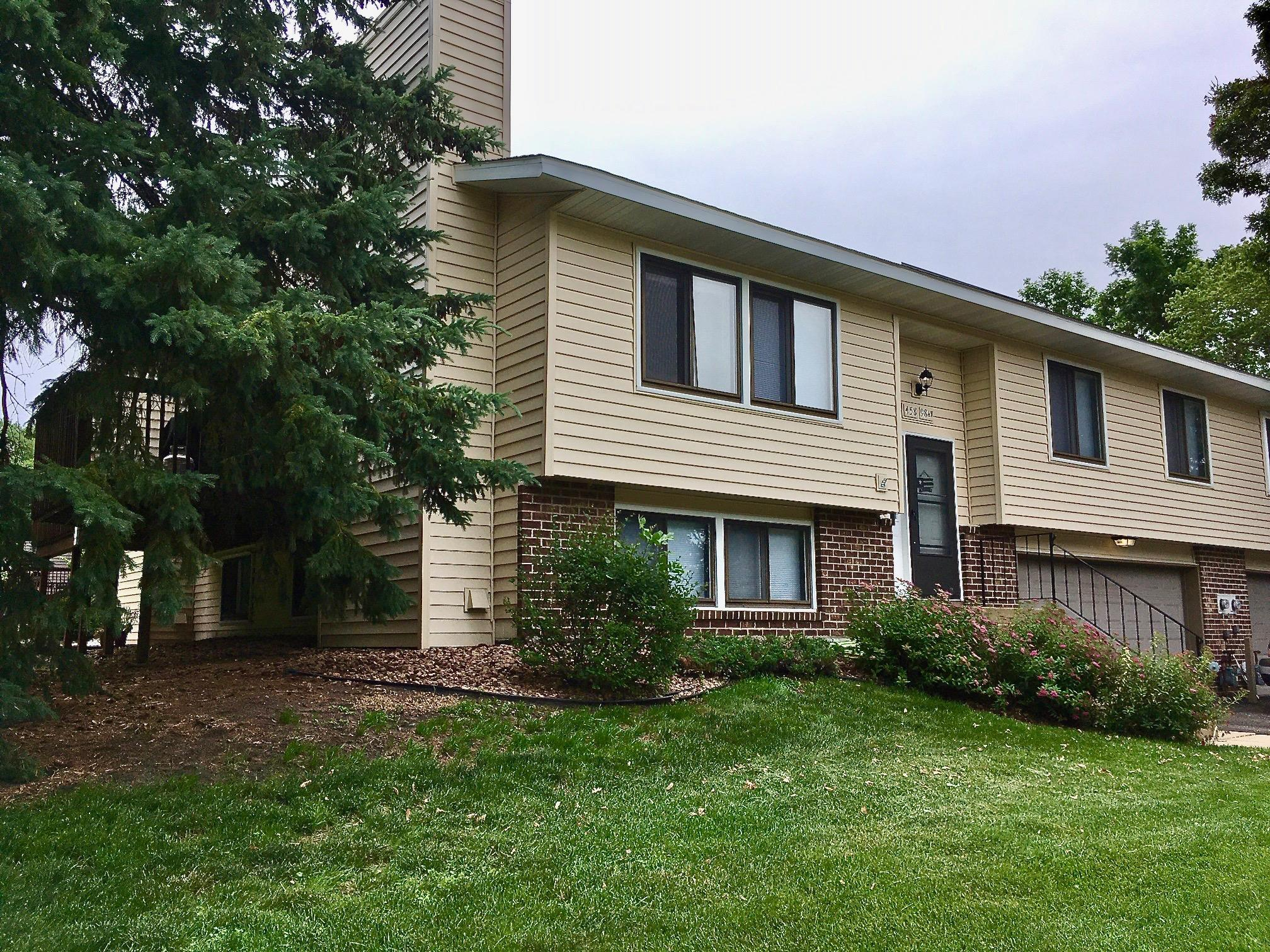 458 98th Avenue NE Property Photo - Blaine, MN real estate listing
