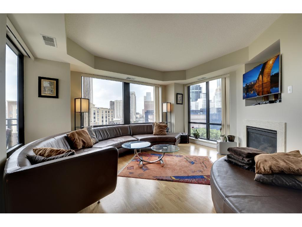 500 Grant #901 Property Photo - Minneapolis, MN real estate listing