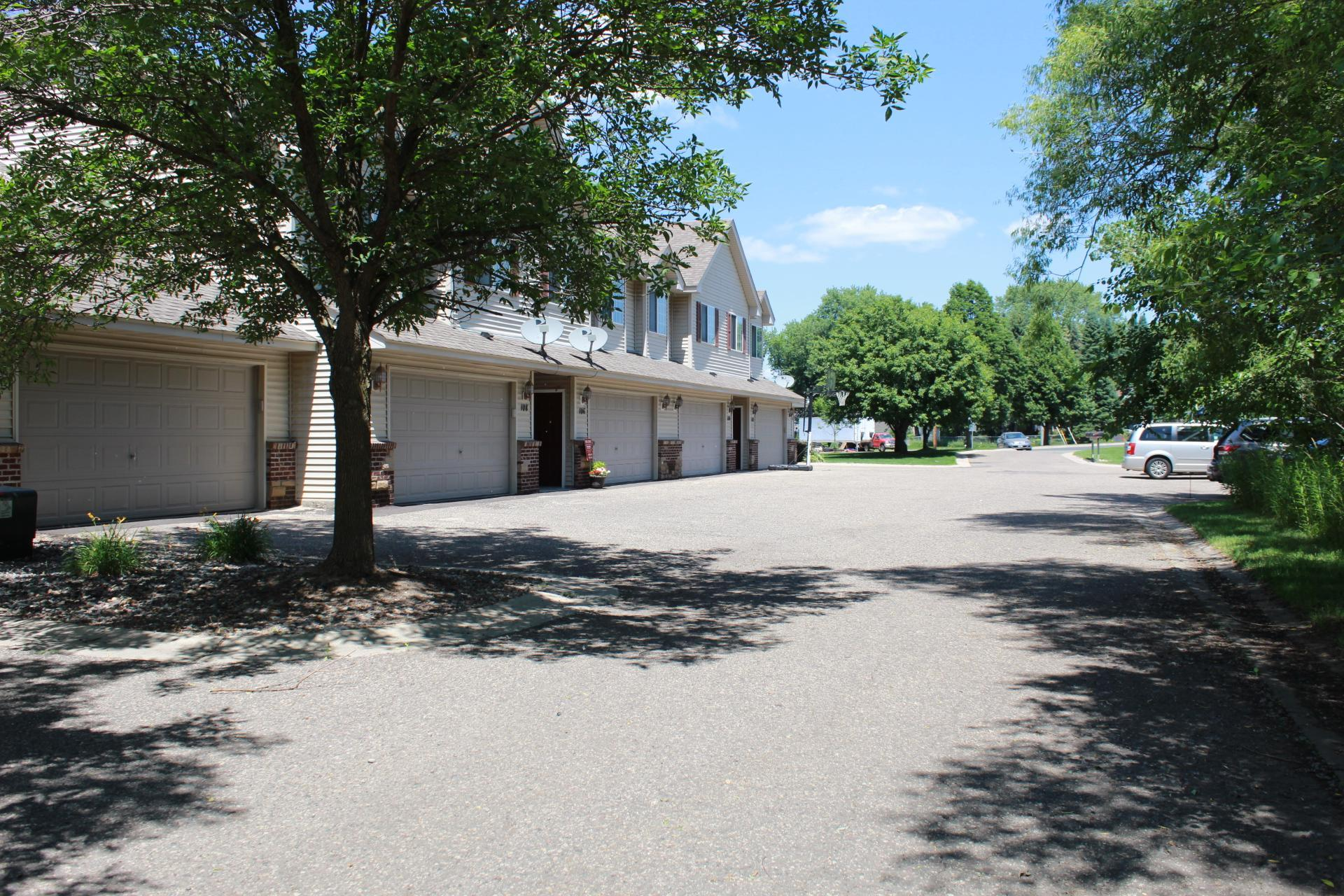 106 Firebarn Property Photo - Circle Pines, MN real estate listing