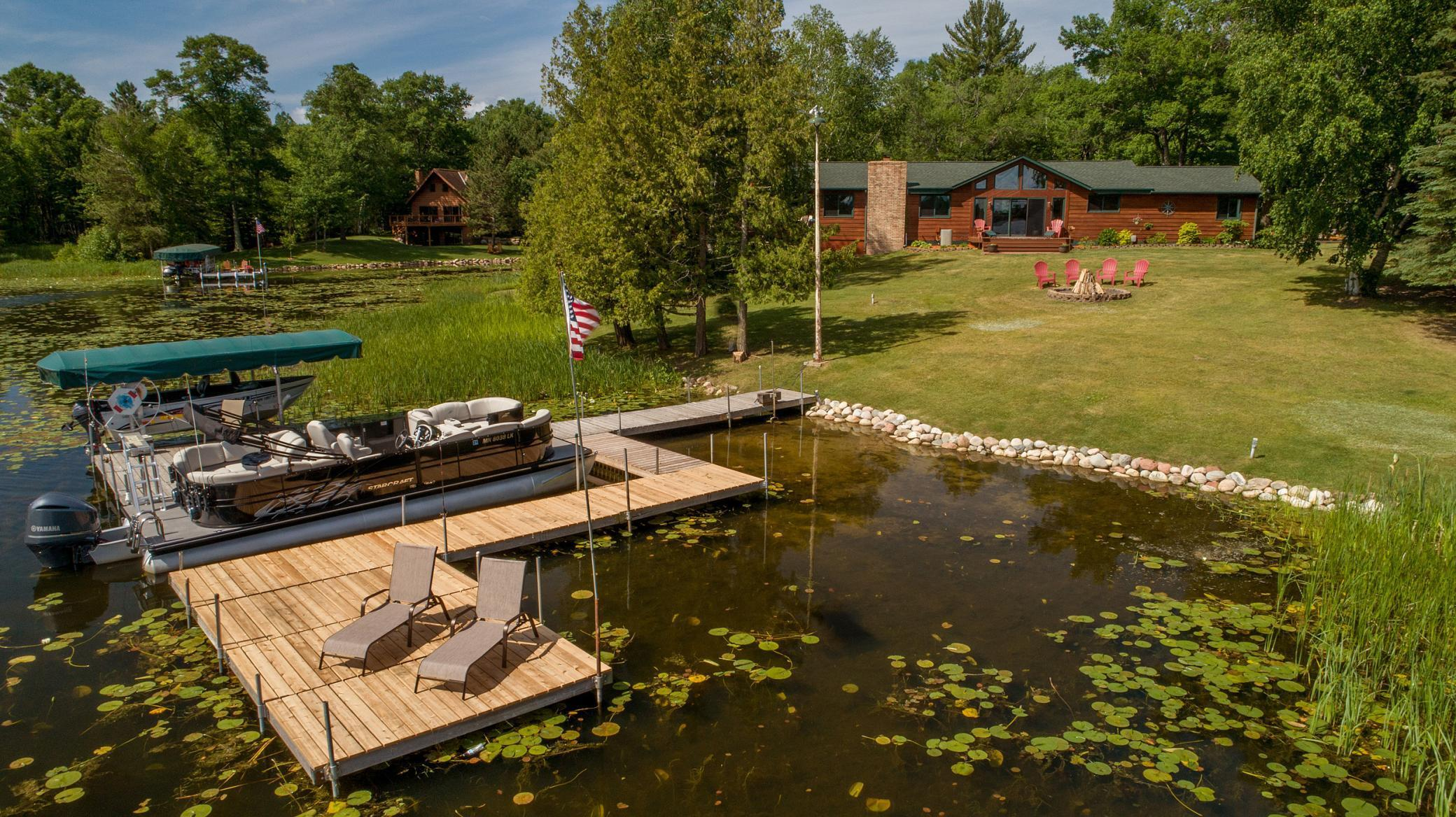 36626 Pine Bay Property Photo - Crosslake, MN real estate listing