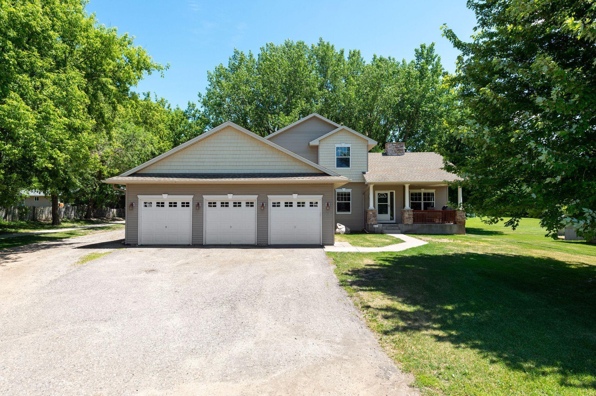 240 Fairmont Avenue S Property Photo - Montrose, MN real estate listing