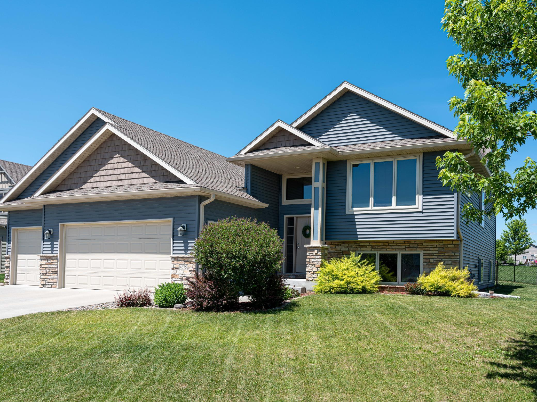 4675 Arctic NW Property Photo - Rochester, MN real estate listing