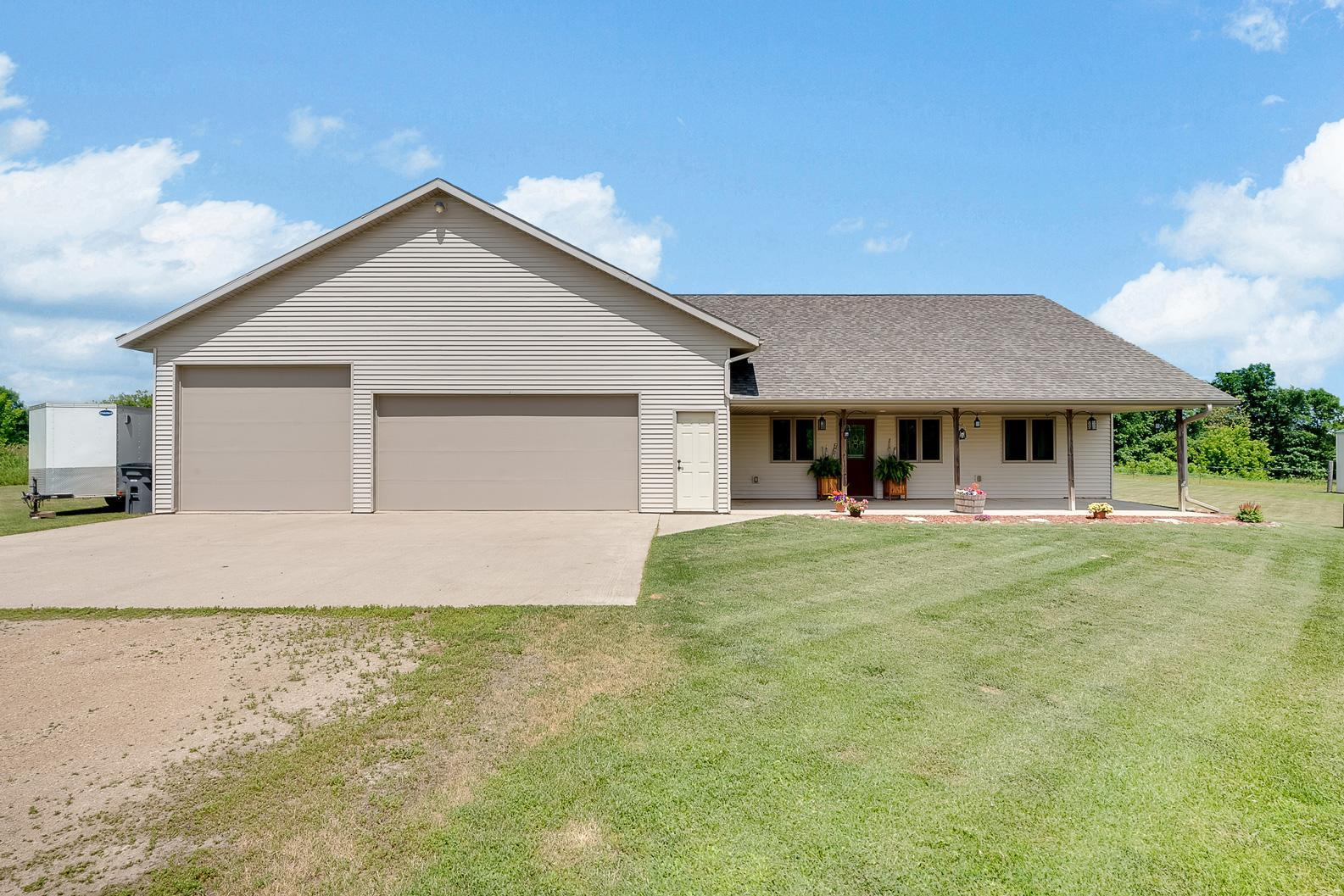 14822 140th Property Photo - Foreston, MN real estate listing