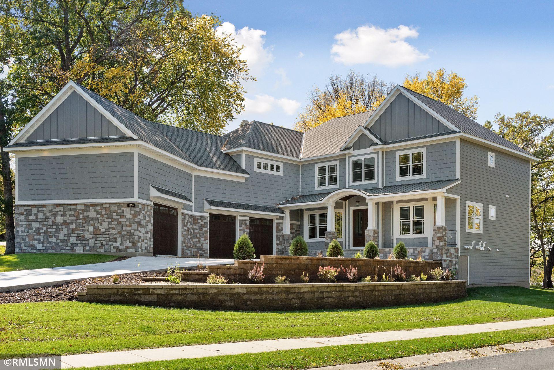8370 Seneca Pointe Property Photo - Eden Prairie, MN real estate listing