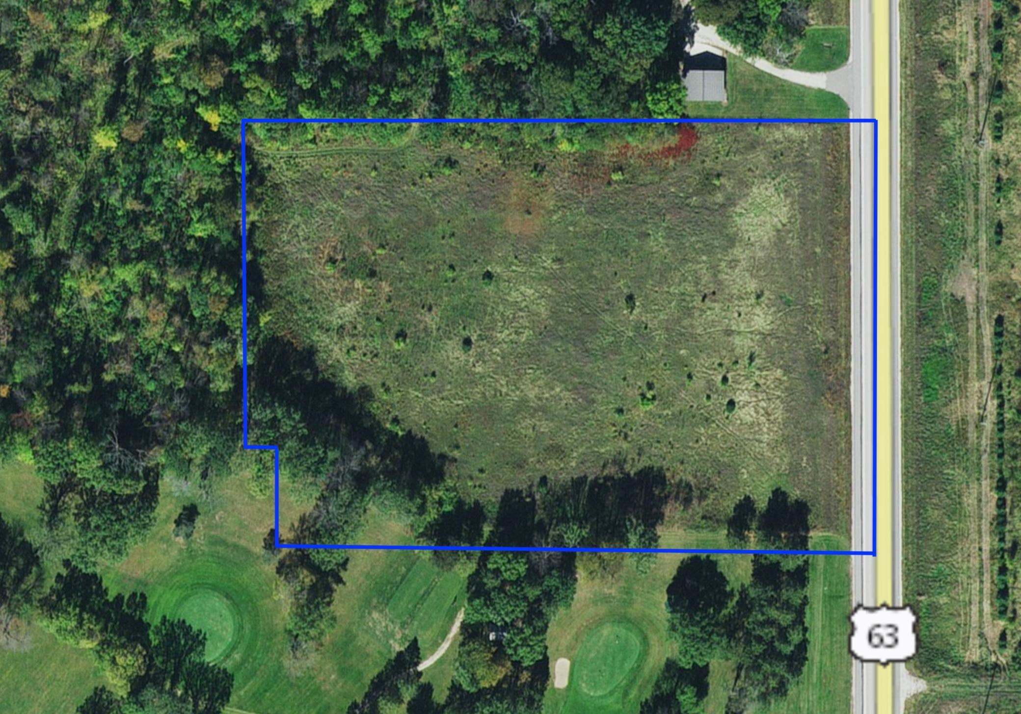 TBD State Hwy 63 Property Photo - Spring Valley, MN real estate listing