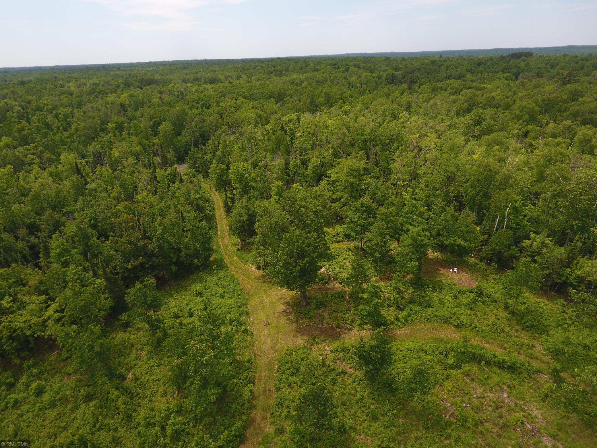 46XX Hunters Trail Property Photo - Solon Springs, WI real estate listing