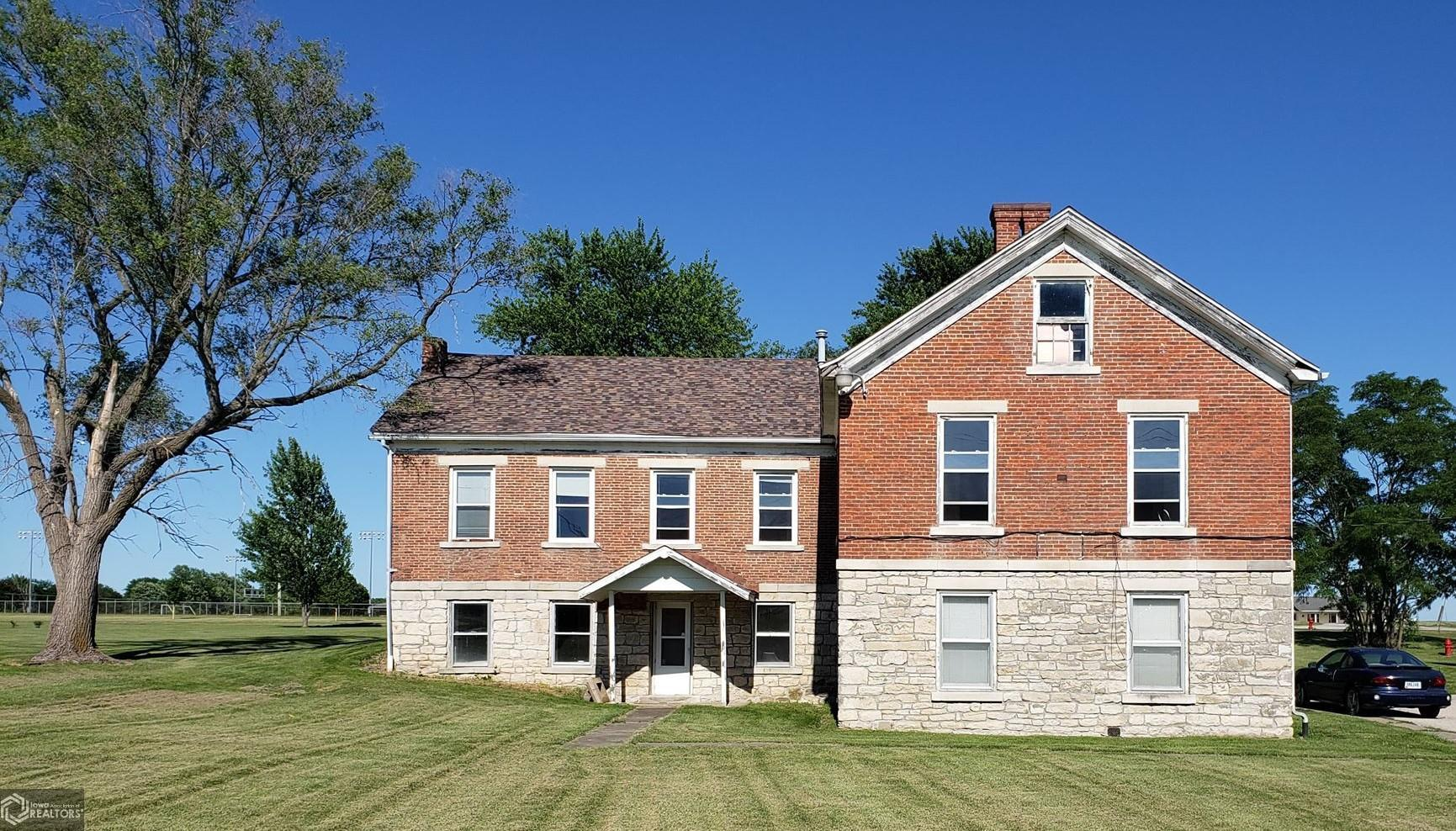 57 5th Property Photo - West Point, IA real estate listing