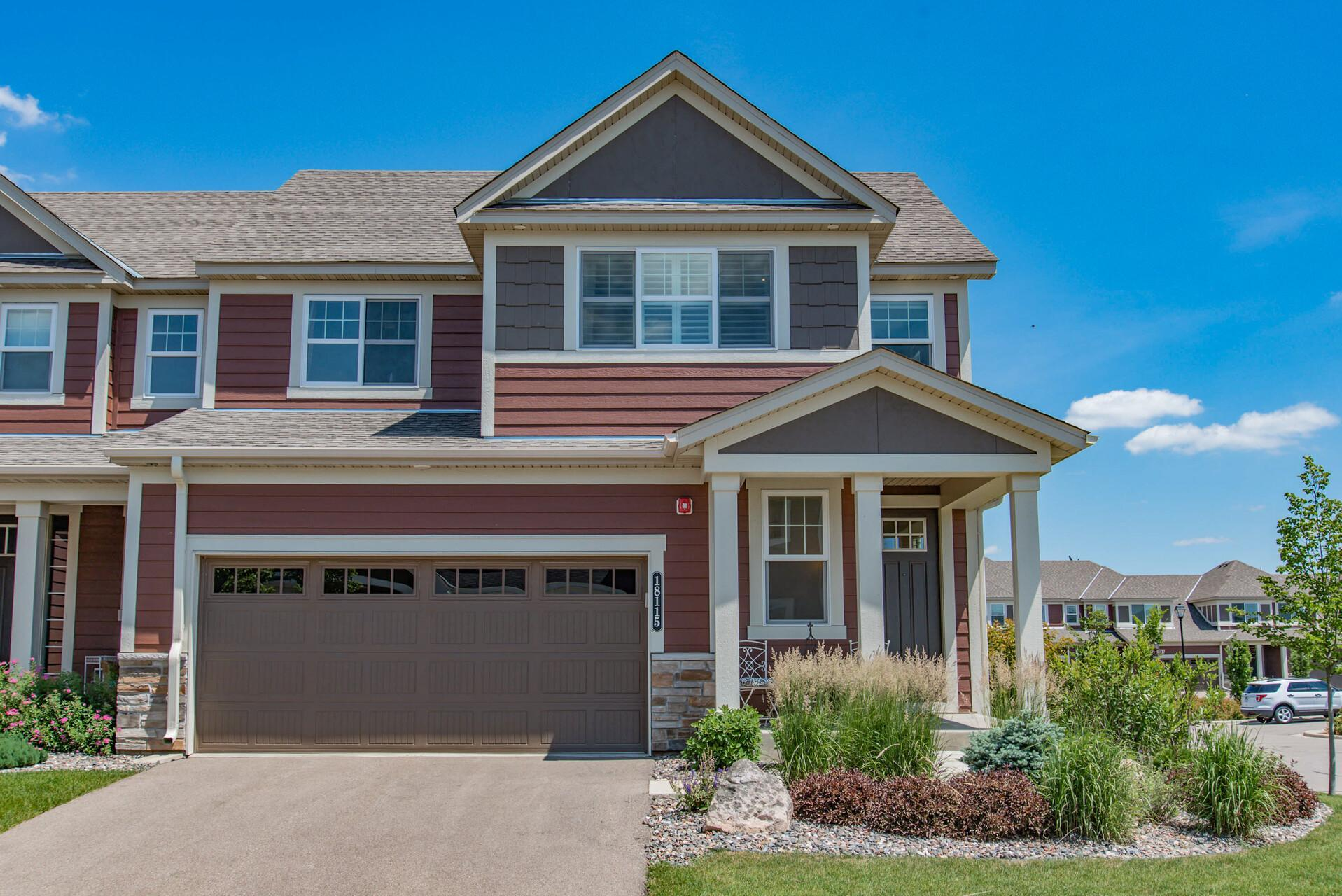 18115 Glassfern Property Photo - Lakeville, MN real estate listing