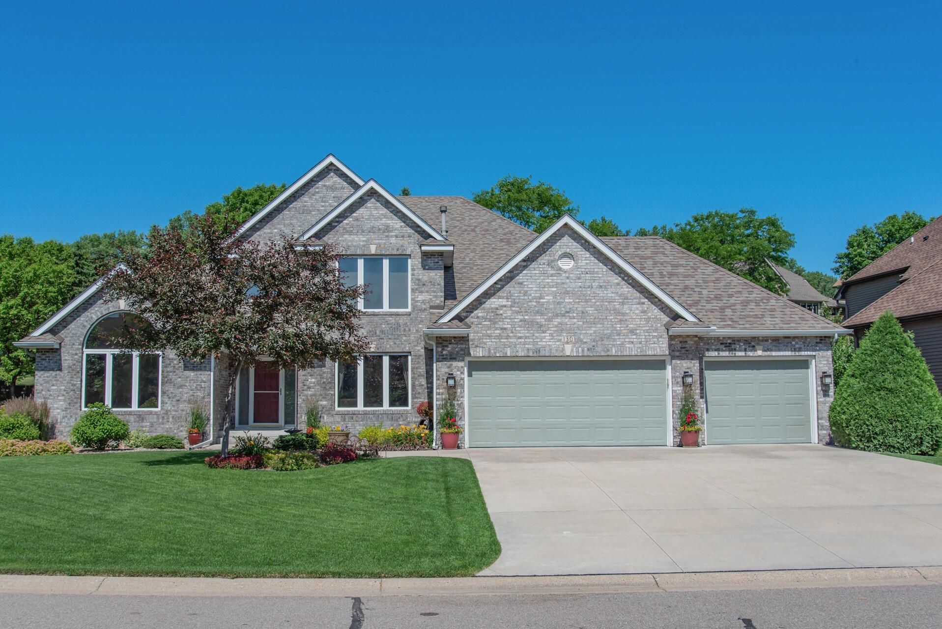 130 Wexford Heights Drive Property Photo - New Brighton, MN real estate listing