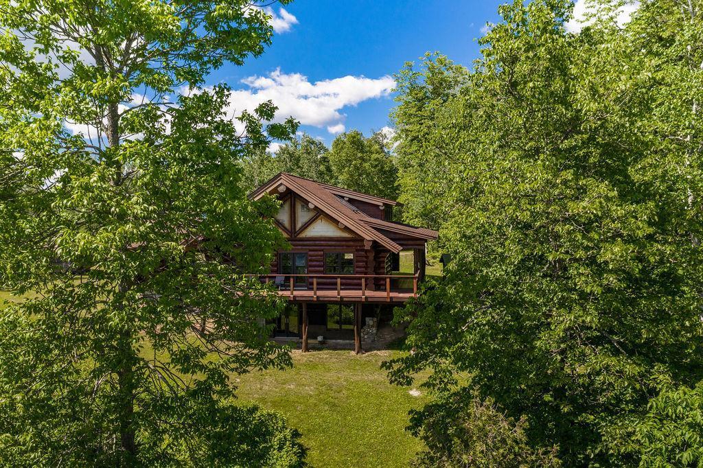 36935 Crane Lake Property Photo - Deer River, MN real estate listing