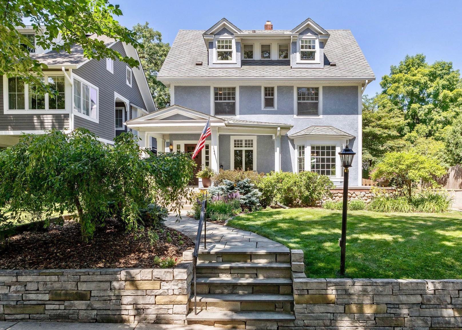 2408 W 24th Street Property Photo - Minneapolis, MN real estate listing