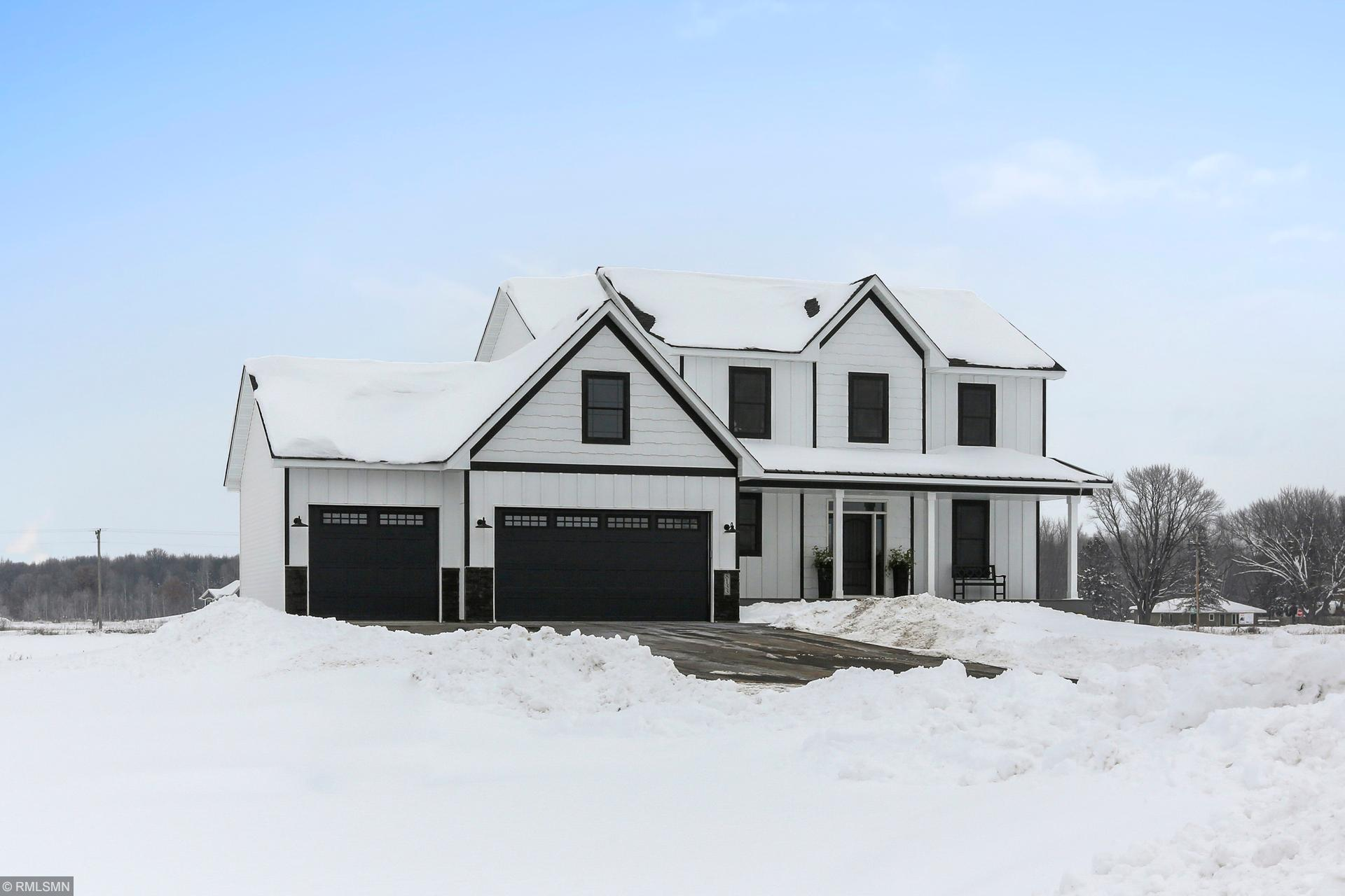 XXXX 244th Road Property Photo - Franconia Twp, MN real estate listing