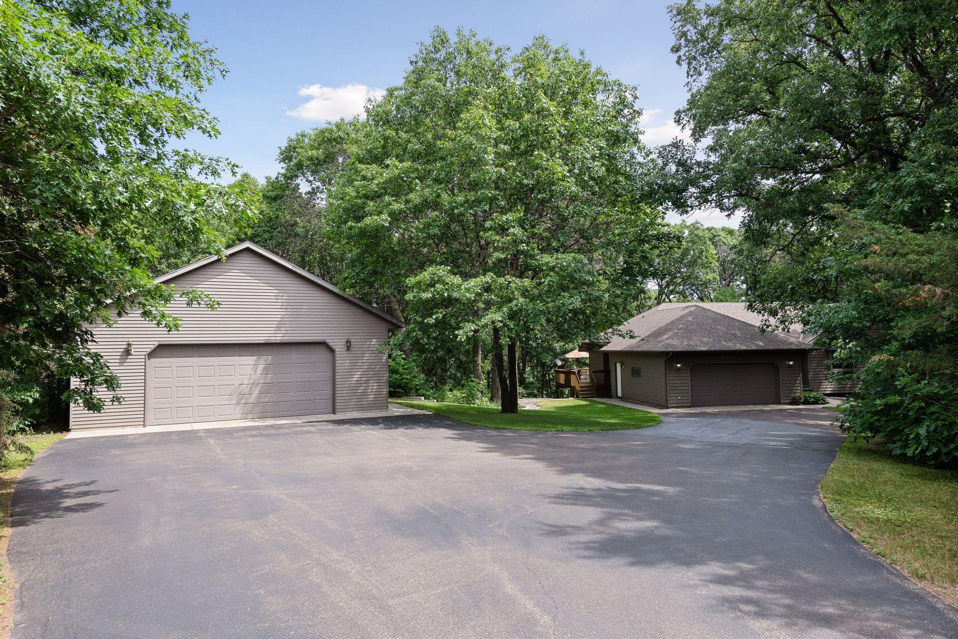 13374 Mallard Drive SE Property Photo - Becker, MN real estate listing