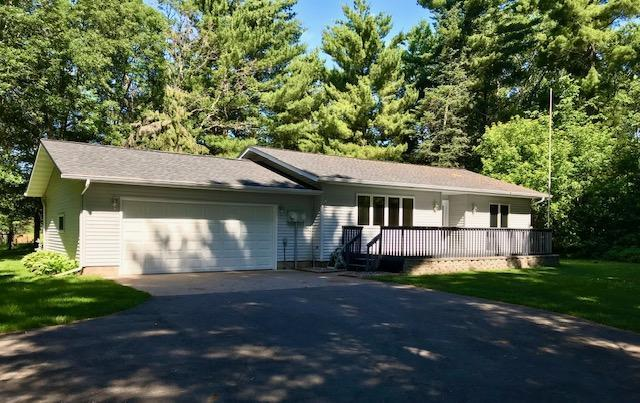 39327 County Road 3 Property Photo - Fifty Lakes, MN real estate listing