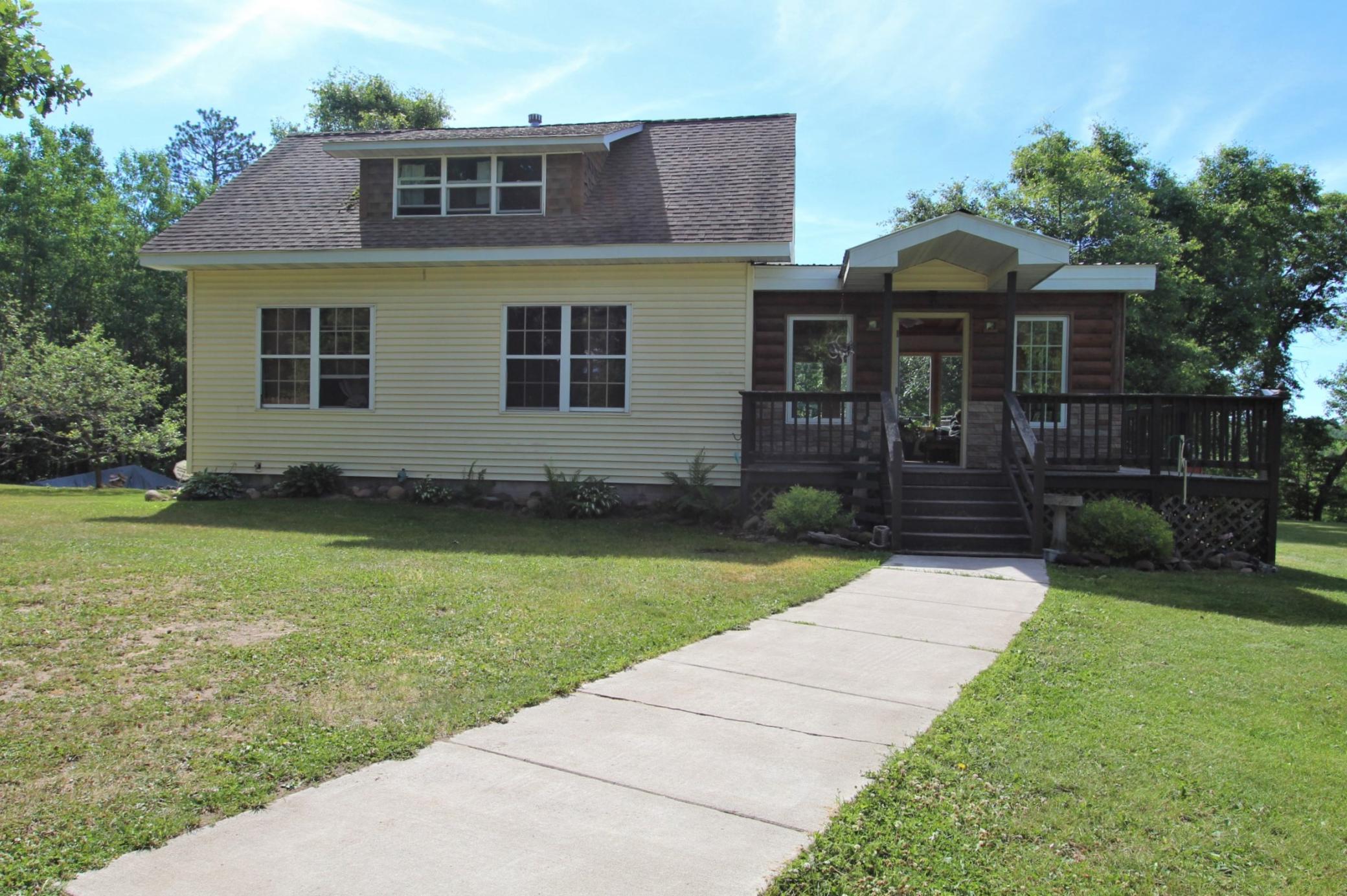 2679 Gaslyn Creek Property Photo - Rusk Twp, WI real estate listing