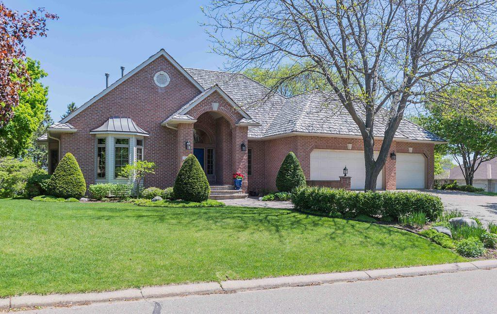261 Wexford Heights Property Photo - New Brighton, MN real estate listing