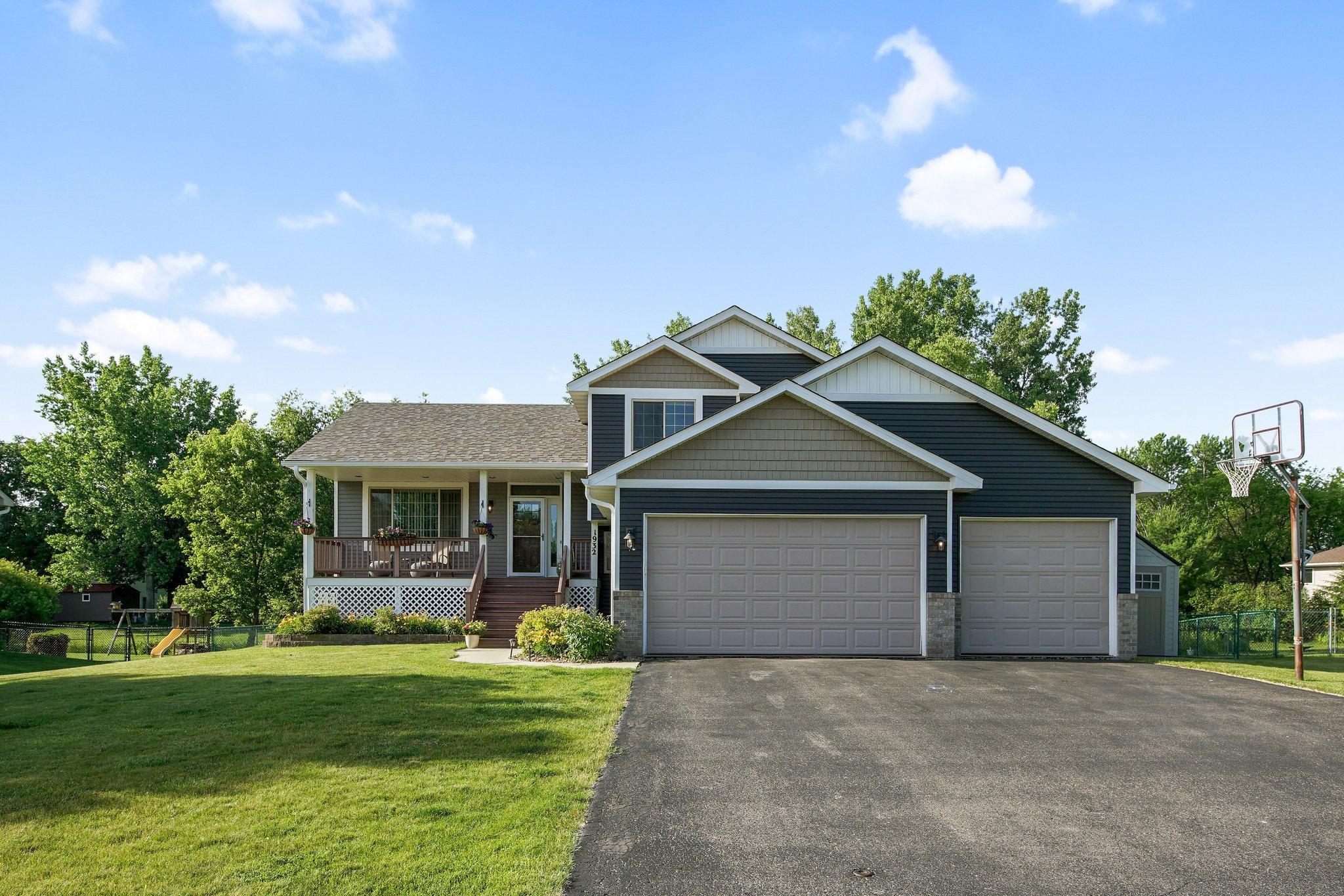 1932 Eagle Property Photo - Centerville, MN real estate listing