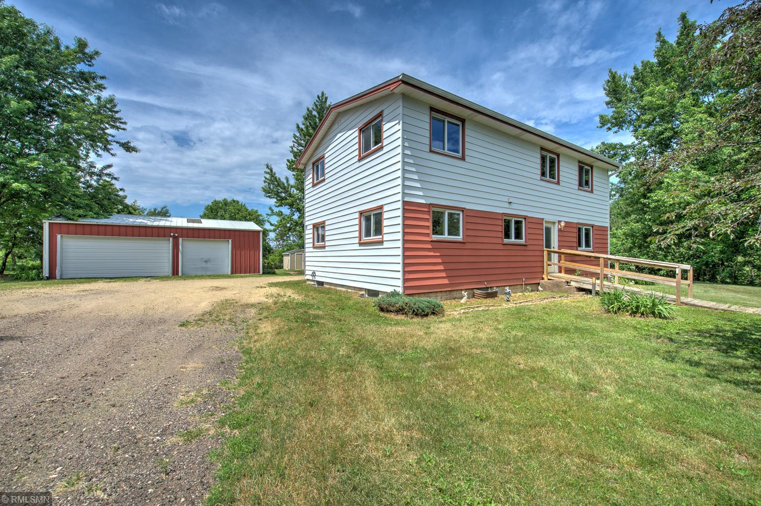 2342 Highway 35 Property Photo - Somerset, WI real estate listing