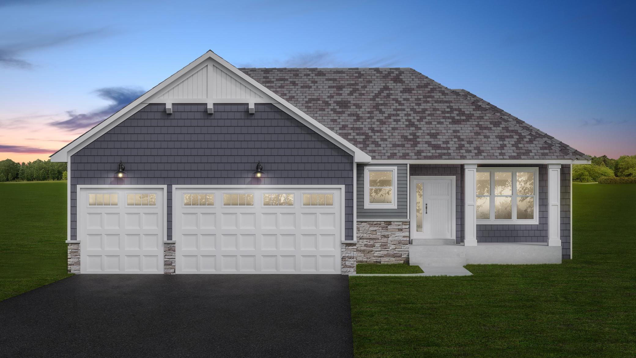 909 Palm Circle Property Photo - Annandale, MN real estate listing