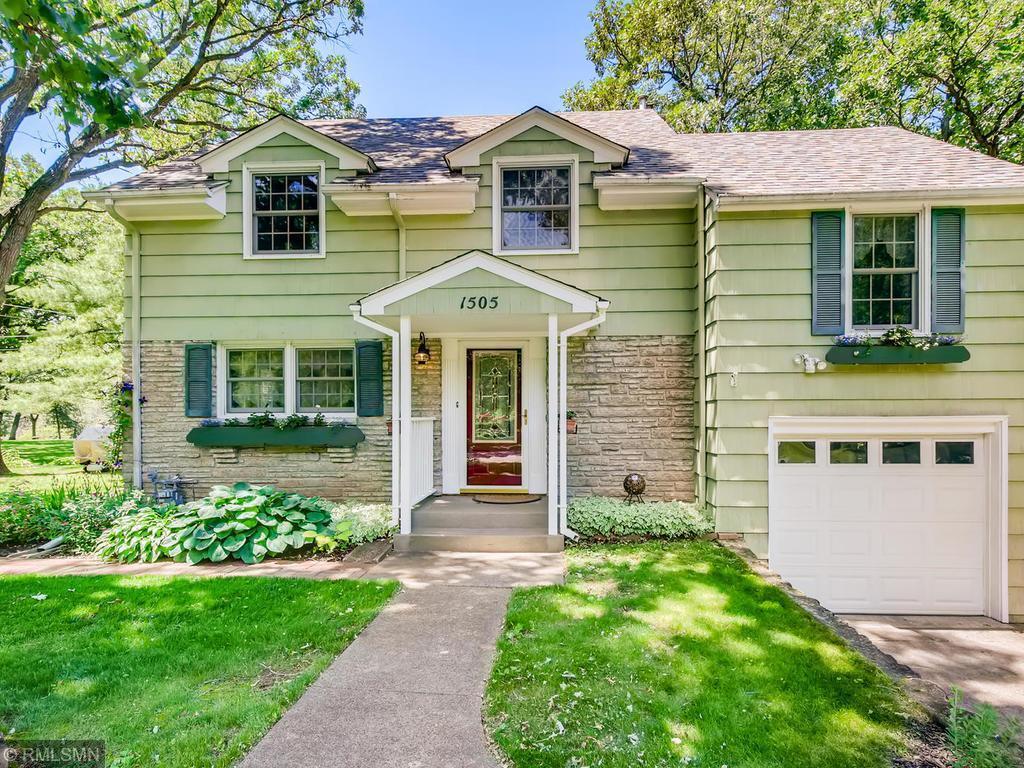 1505 Cedar Property Photo - Newport, MN real estate listing