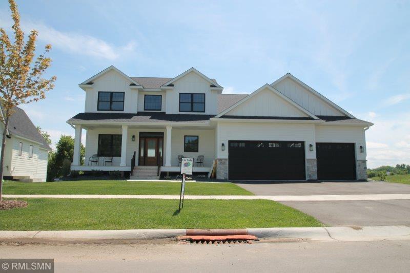8525 Hillpointe Lane Property Photo - Victoria, MN real estate listing