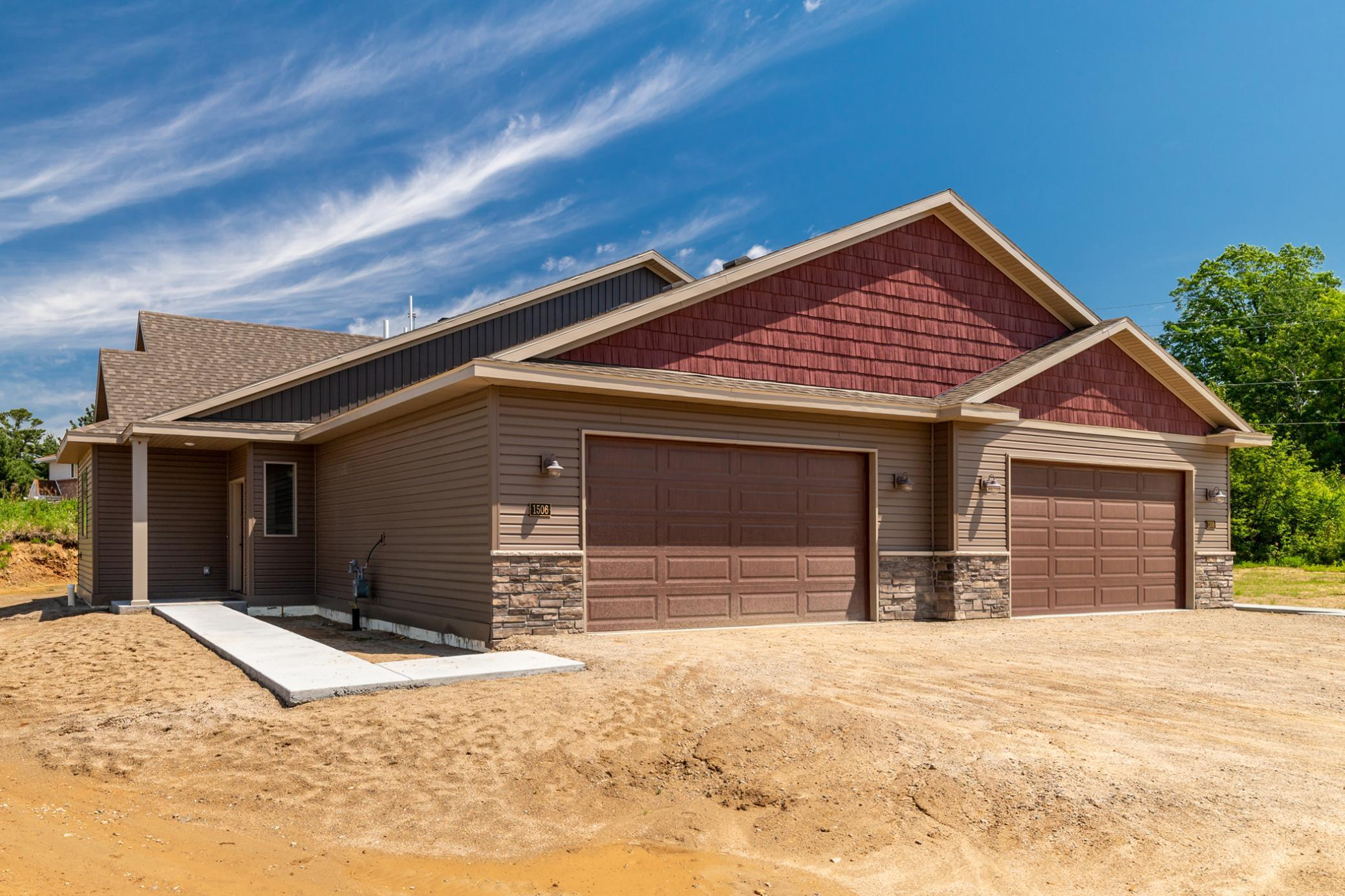 1506 Third Avenue SE Property Photo - Grand Rapids, MN real estate listing