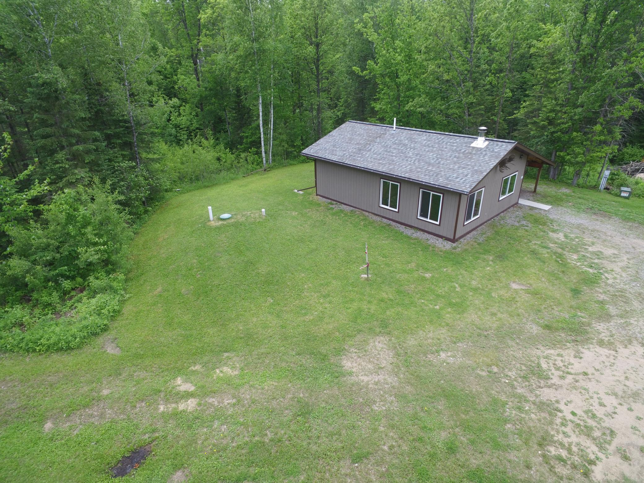 31268 County Road 40 Property Photo - Effie, MN real estate listing