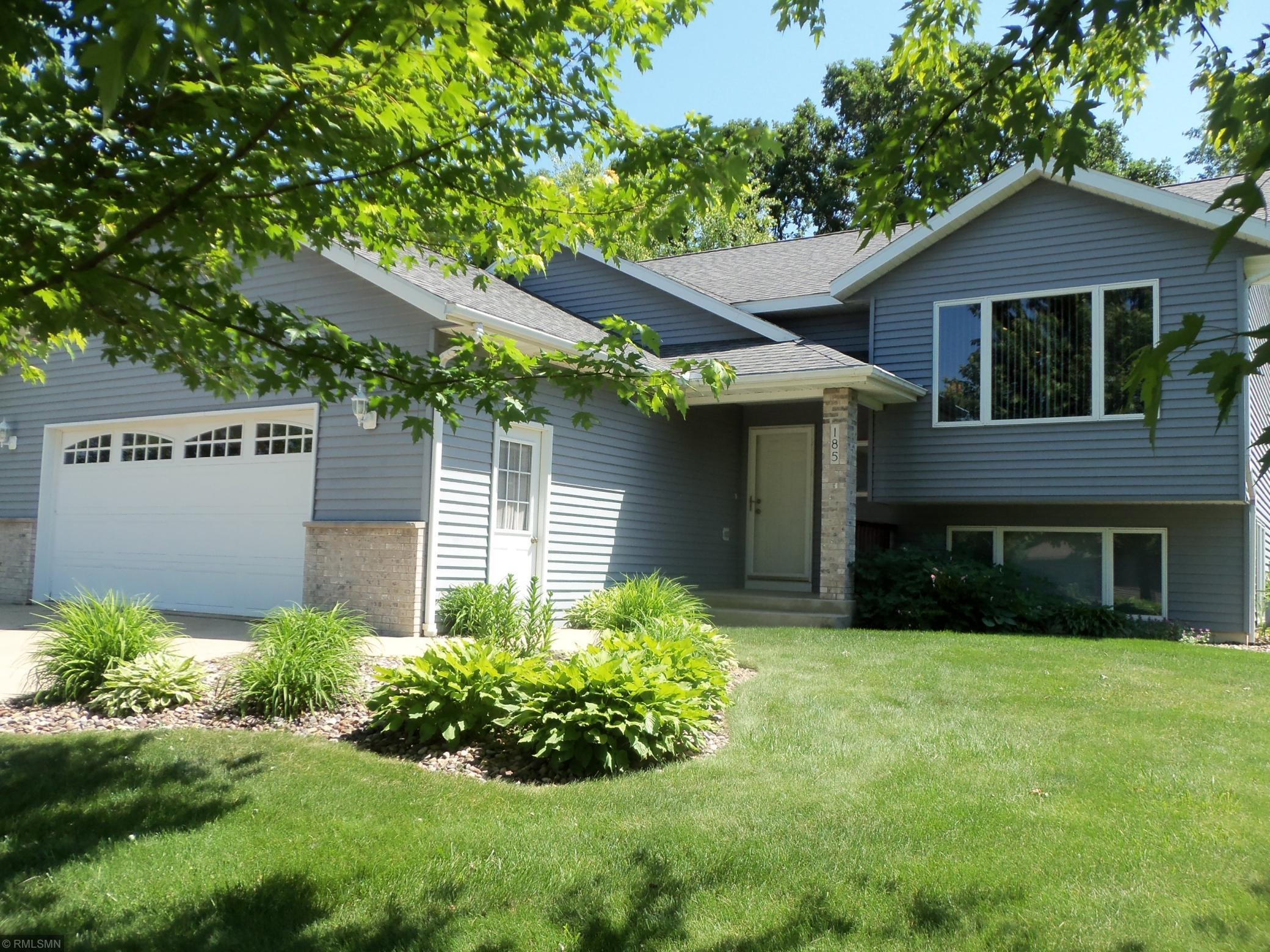 185 Pearson Property Photo - Saint Charles, MN real estate listing