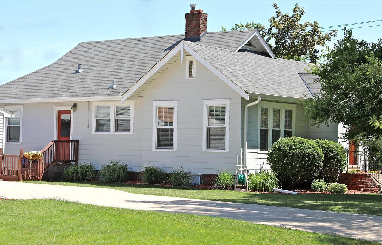1105 California Avenue W Property Photo - Saint Paul, MN real estate listing