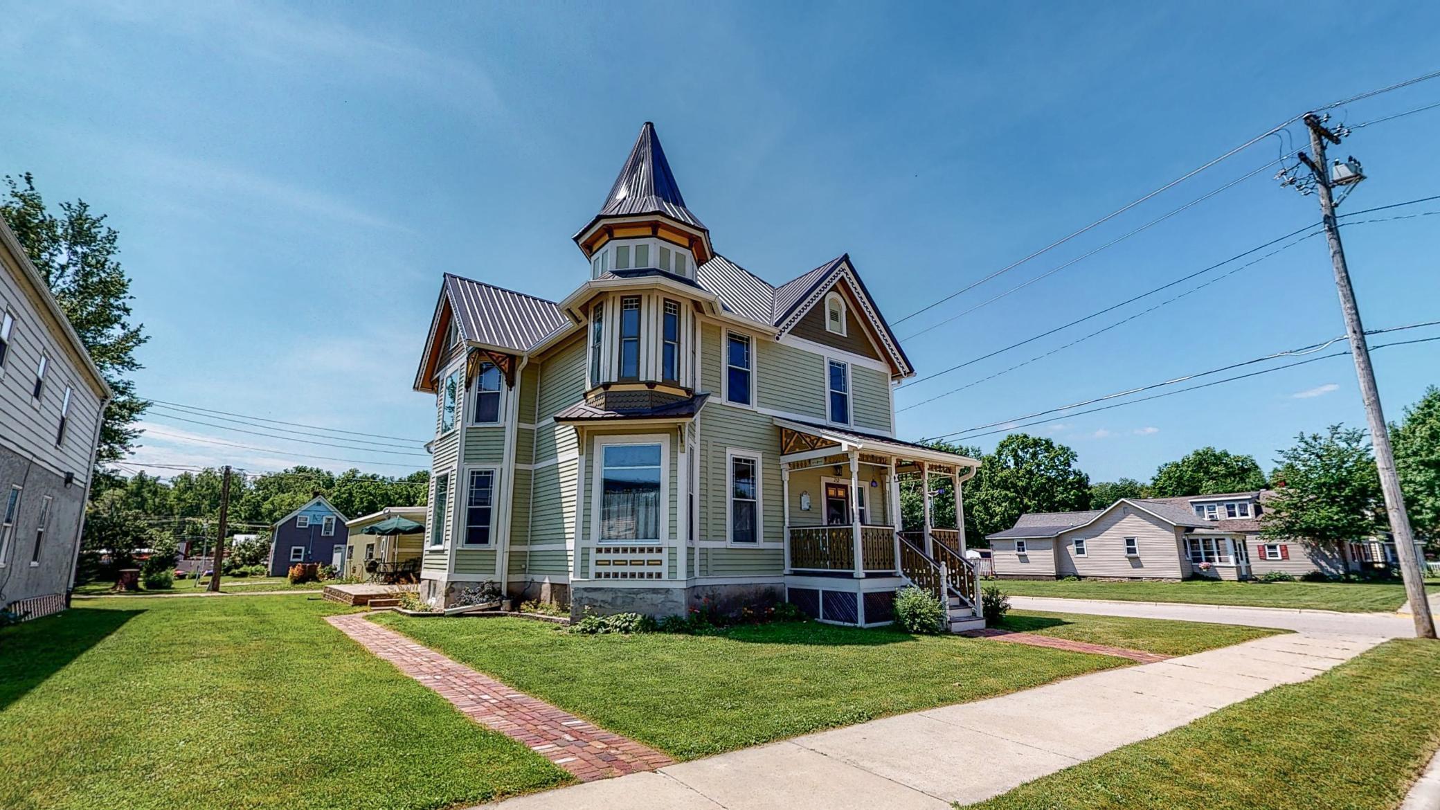 232 Main SW Property Photo - Preston, MN real estate listing