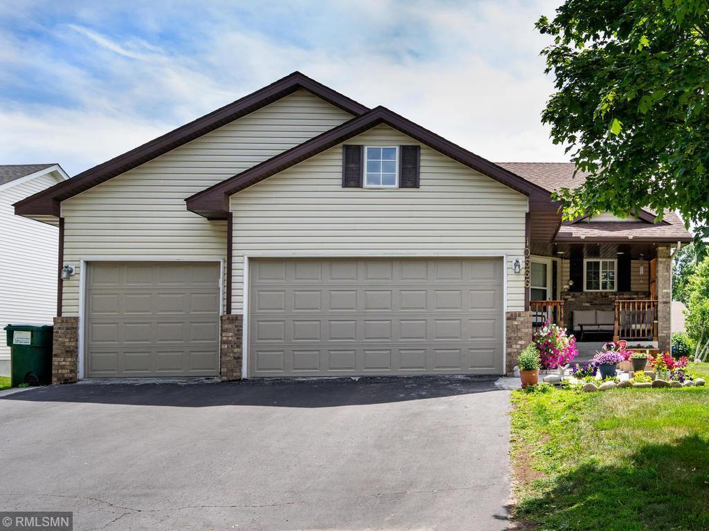 10566 Able Street NE Property Photo - Blaine, MN real estate listing