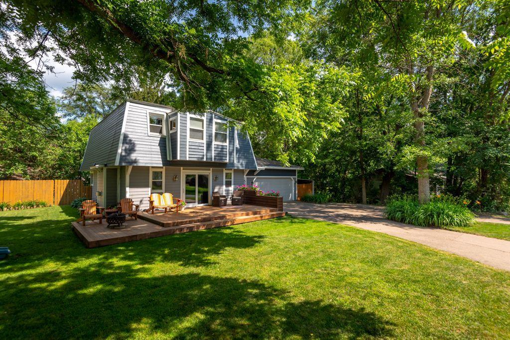 1581 Racine S Property Photo - Lake Saint Croix Beach, MN real estate listing