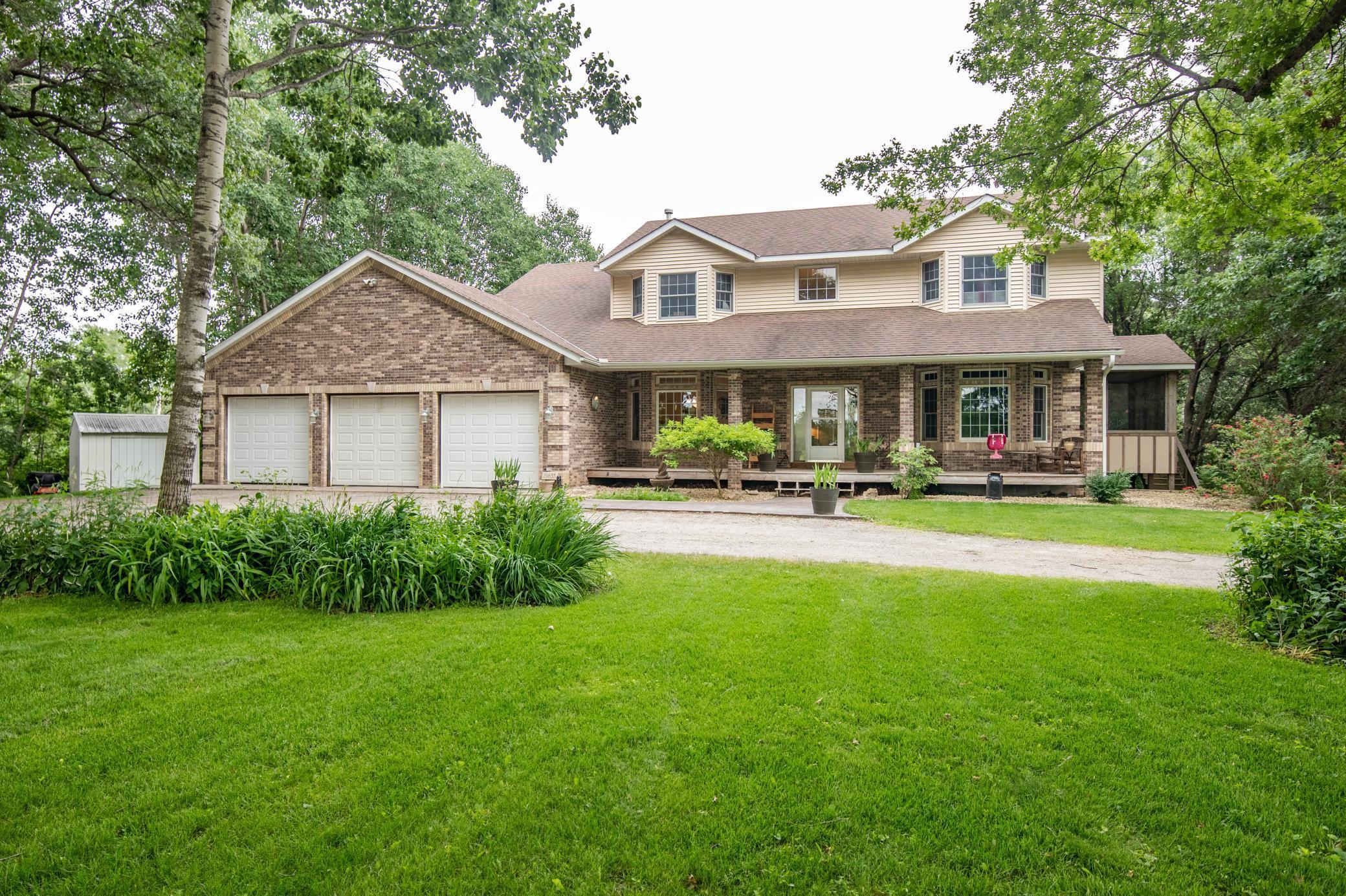 29833 137th Street NW Property Photo - Princeton, MN real estate listing