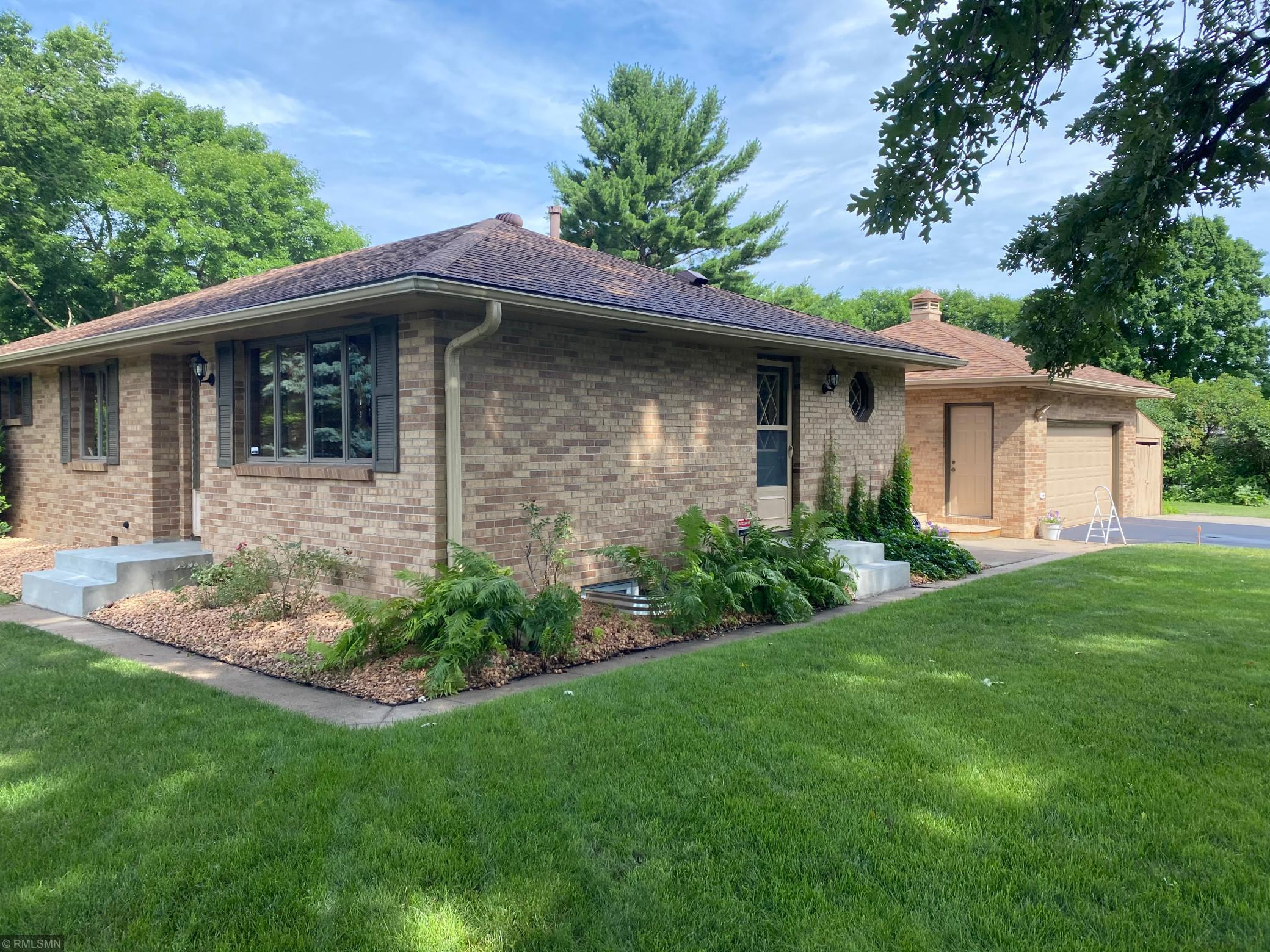 24 E 104th Street Property Photo - Bloomington, MN real estate listing