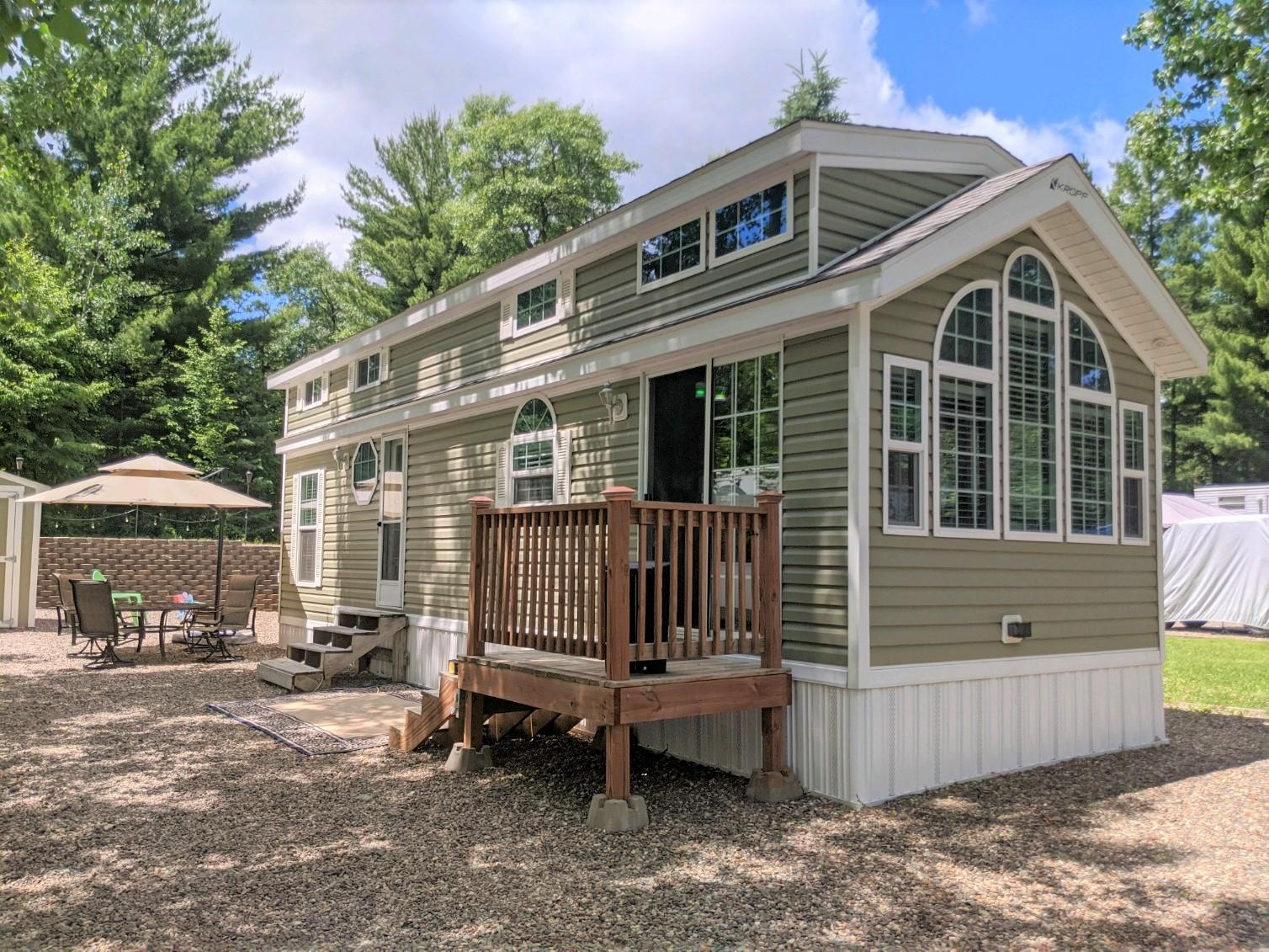 30419 Cougar Property Photo - Breezy Point, MN real estate listing