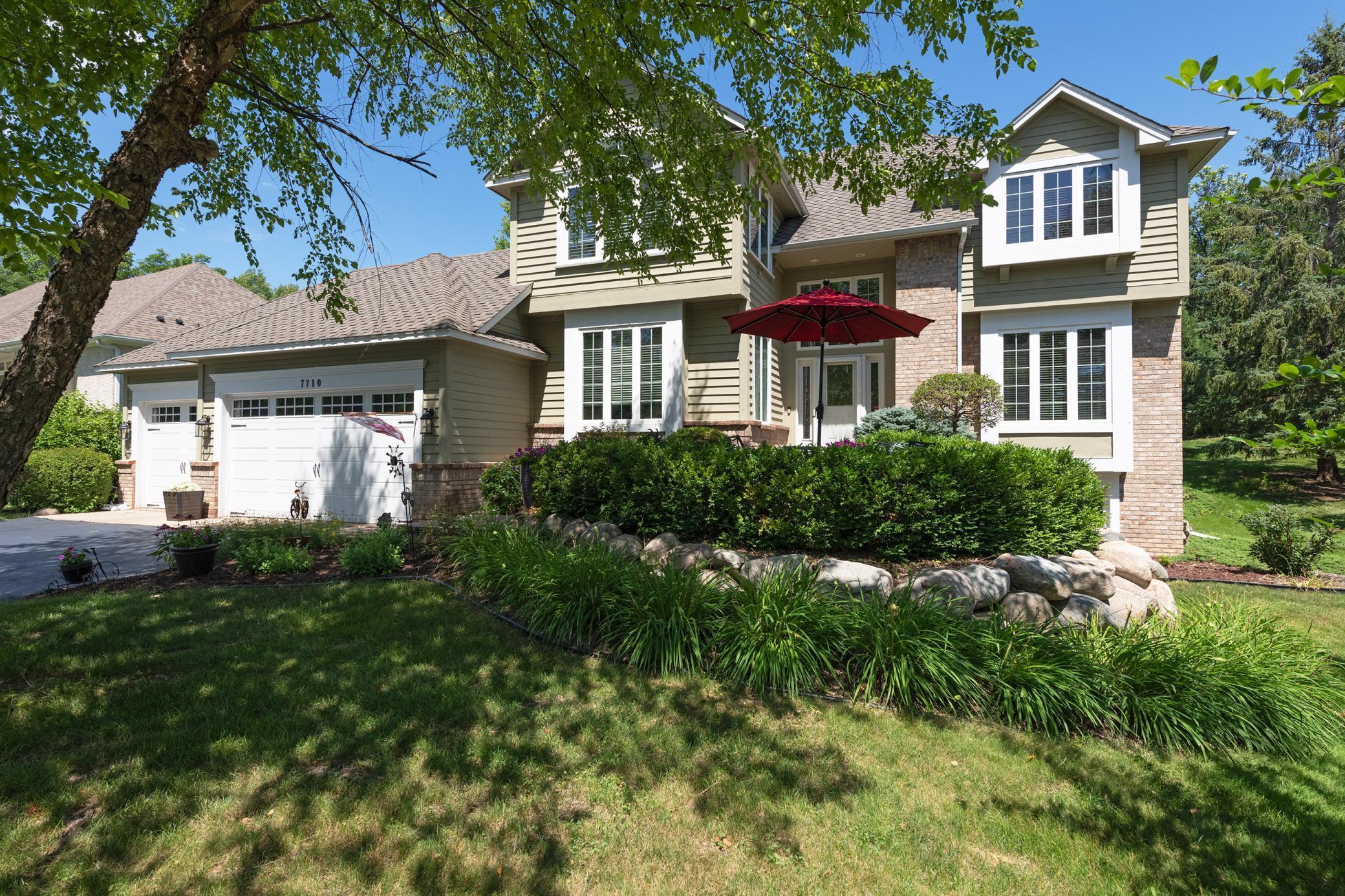 7710 Bush Lake Drive Property Photo - Bloomington, MN real estate listing