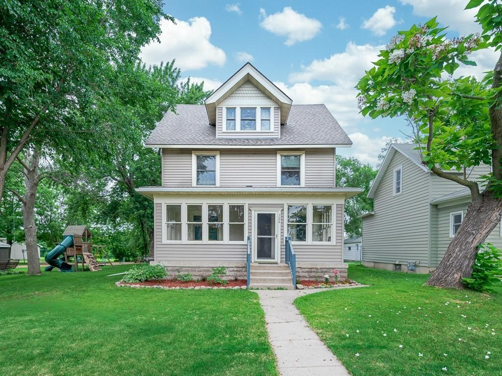 726 Elm Street W Property Photo - Norwood Young America, MN real estate listing