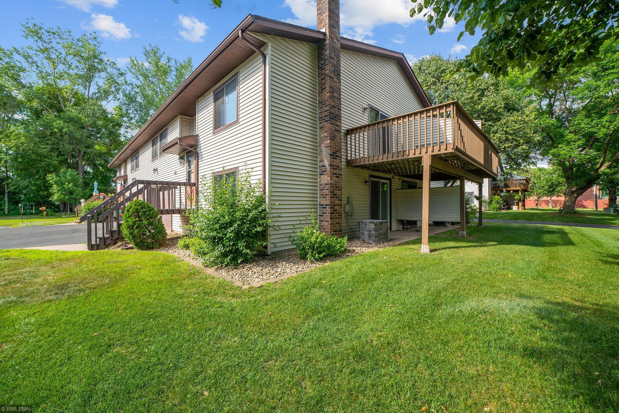 3 Cameo #B Property Photo - Circle Pines, MN real estate listing