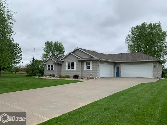 305 Bicentennial Property Photo - Webster City, IA real estate listing