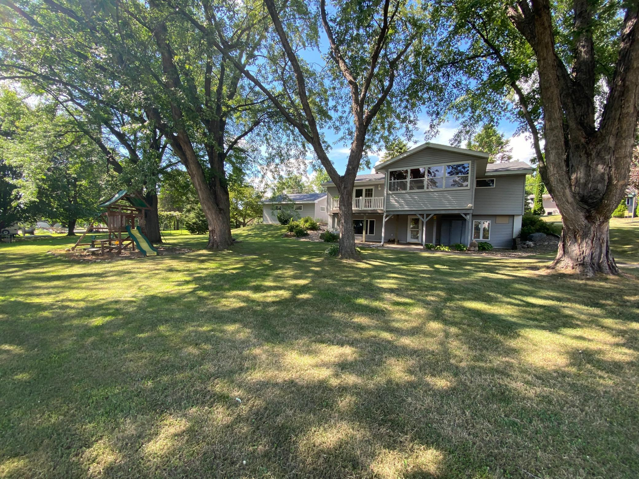 220 Rogers Property Photo - Waterville, MN real estate listing
