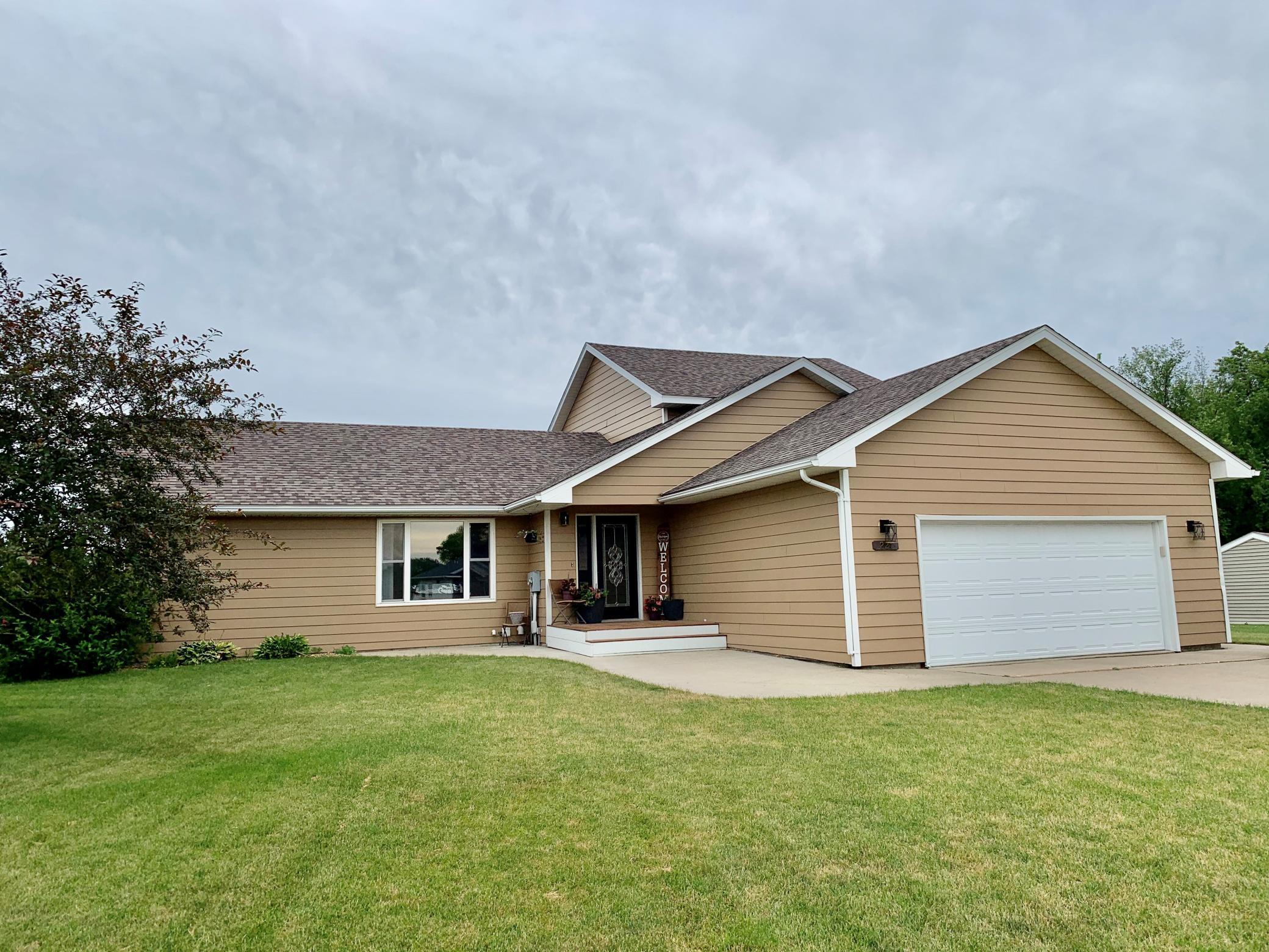221 Prairie Property Photo - Janesville, MN real estate listing