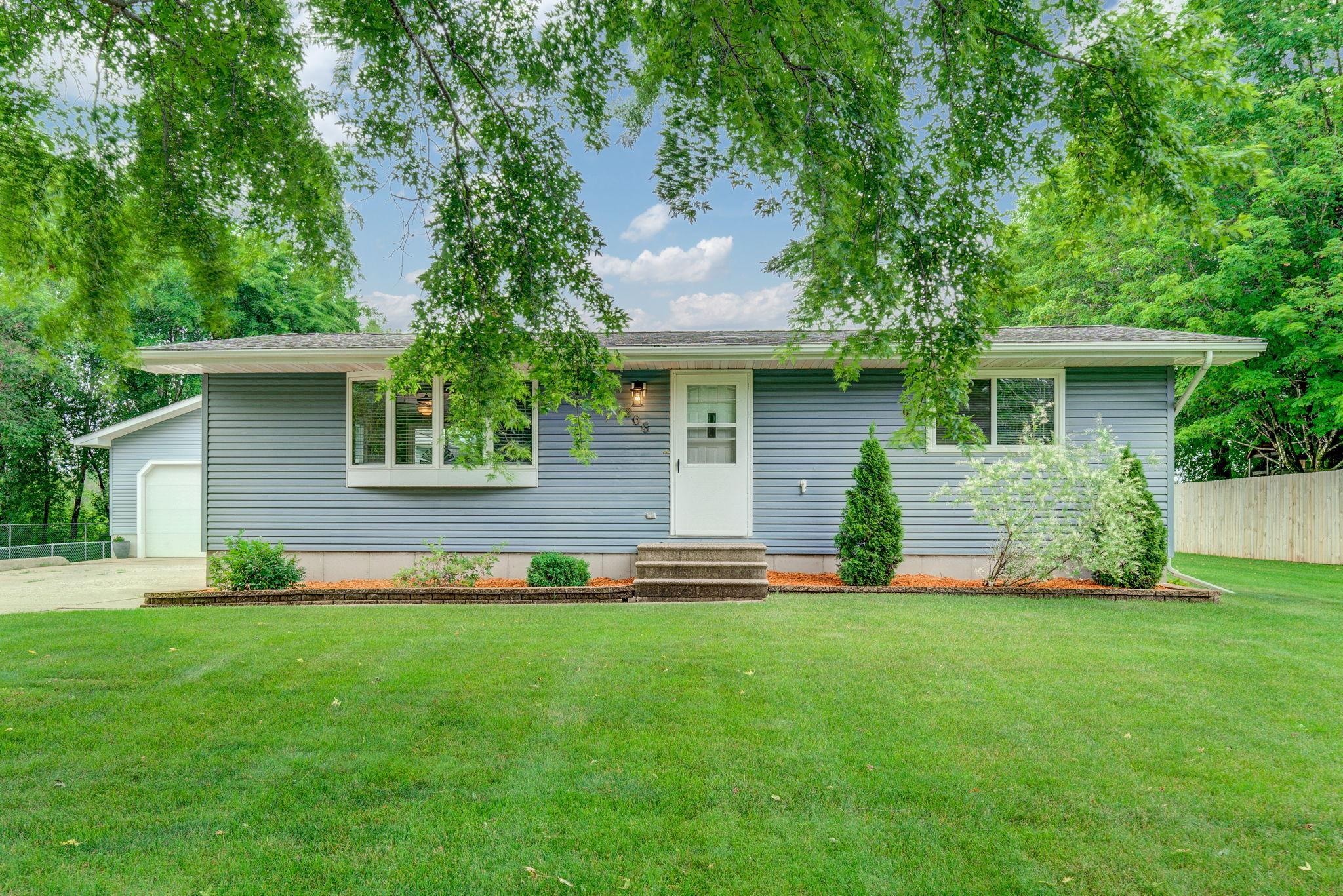206 Sunrise Property Photo - Somerset, WI real estate listing