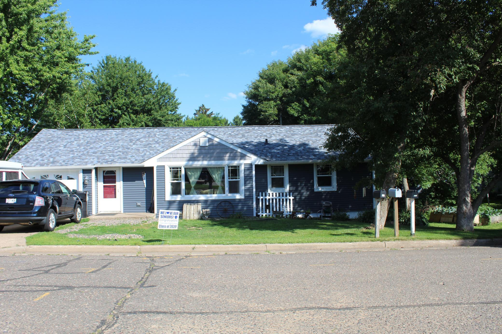 230 2nd Property Photo - Clear Lake, WI real estate listing