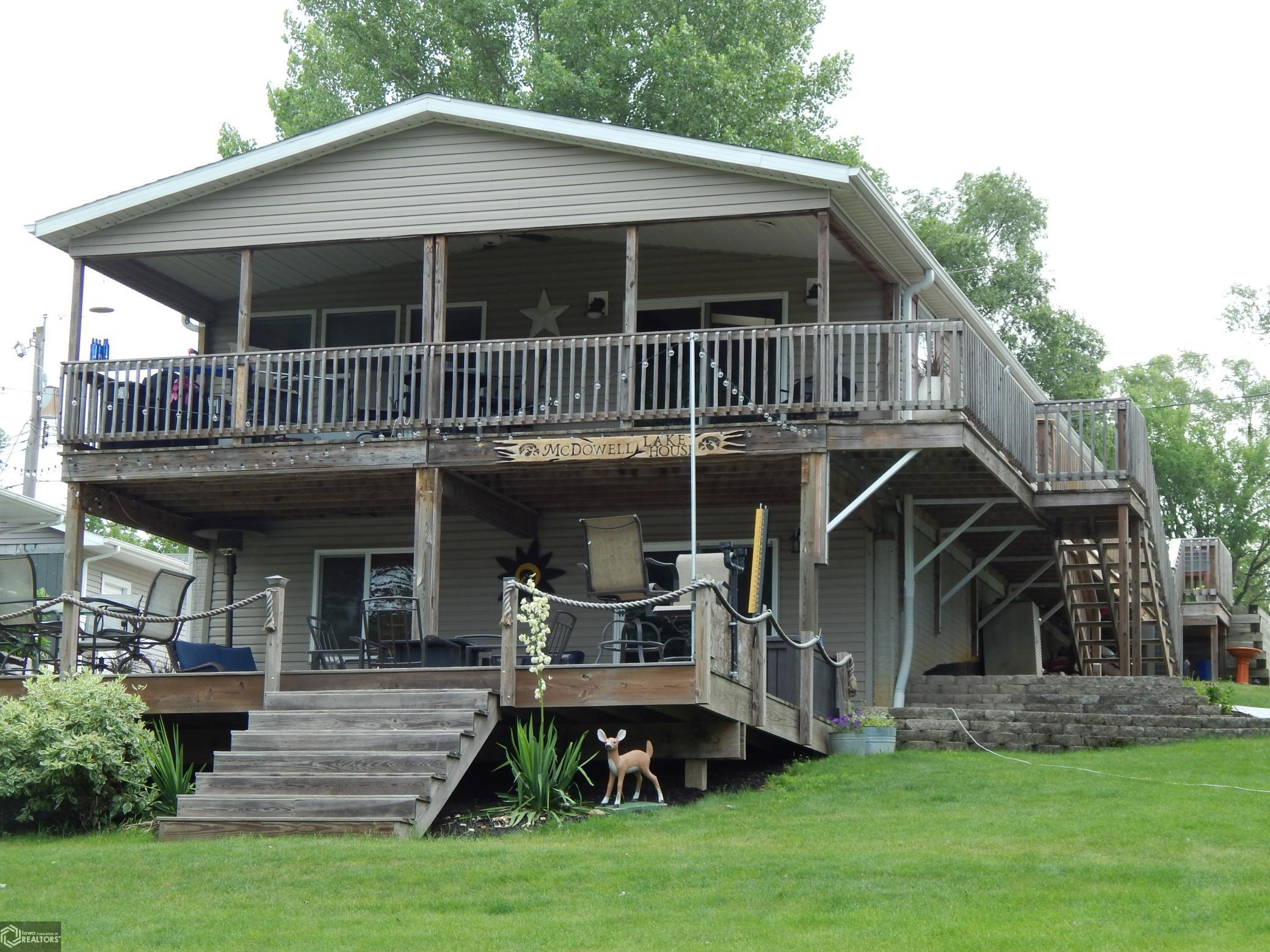 208 Eastside Property Photo - Montezuma, IA real estate listing
