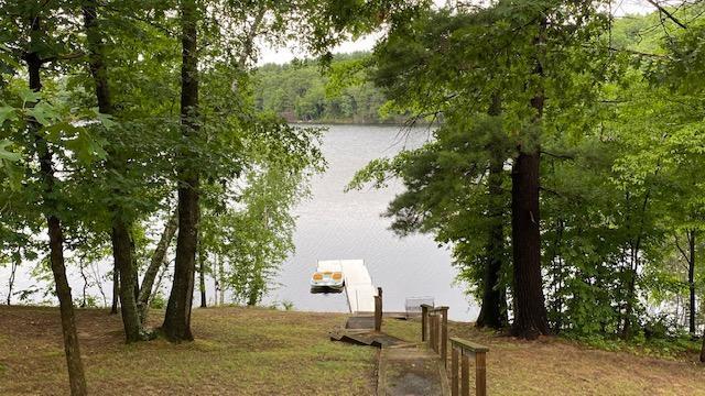 2322 E Twin Lakes Avenue Property Photo - Eureka Twp, WI real estate listing